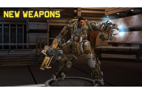 XCOM®: Enemy Within - Android Apps on Google Play