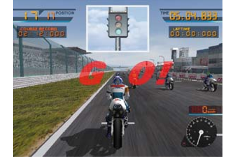 500 GP - Videogame by Namco