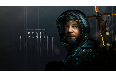 Death Stranding coming to PC June 2nd. Steam and Epic game ...