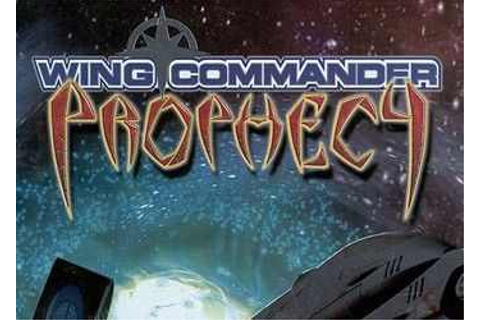 Wing Commander Prophecy Download Free Full Game | Speed-New