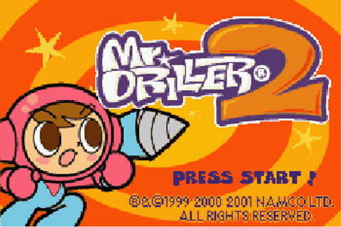 Mr. Driller 2 - Symbian game. Mr. Driller 2 sis download ...