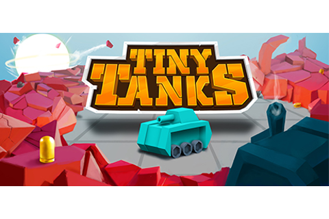 Tiny Tanks on Steam