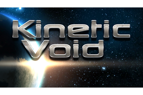 Kinetic Void: Procedural Space Adventure for PC and Mac by ...