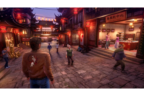Shenmue 3 Will Launch On Steam in the Future, According to FAQ