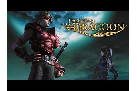 Legend of Dragoon PS3 Last Battle + Ending HD 720p - YouTube