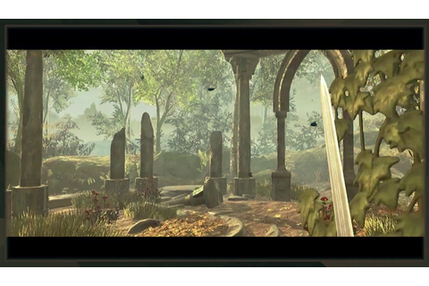 The Elder Scrolls Blades Announced For Phones – Sound Books