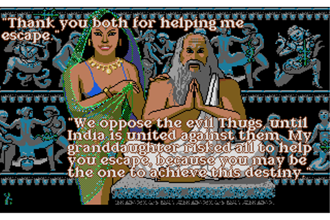 Download Champion of the Raj | Abandonia