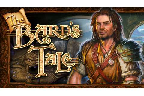 The Bard's Tale 4 surpasses its $1.5M Kickstarter goal - VG247