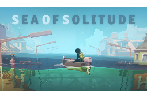 Jo Mei Games: Sea of Solitude wird von Electronic Arts ...