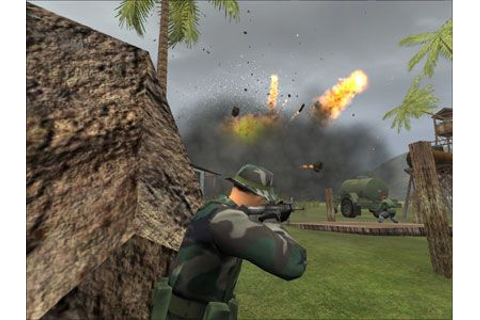 Delta Force Xtreme Highly Compressed Free Download