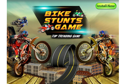 Bike Stunts Game for Android - APK Download