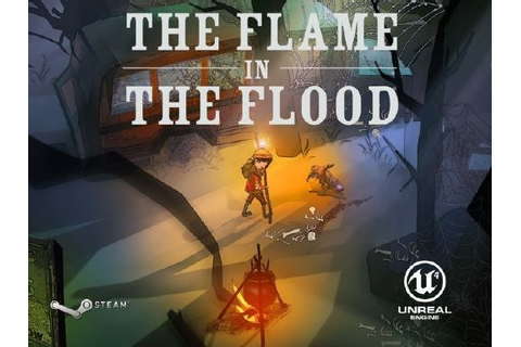The Flame in the Flood Free Download (v1.2.003) « IGGGAMES