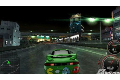 Download Games The Fast And The Furious | manjoe