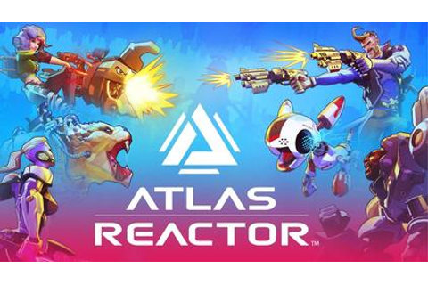 Atlas Reactor - Wikipedia