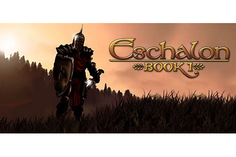 Eschalon: Book I Free Download « IGGGAMES