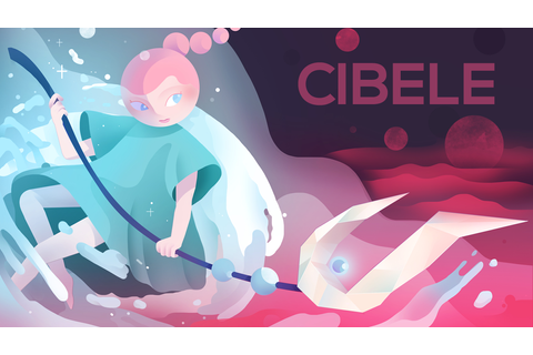 Cibele (video game) - Wikipedia