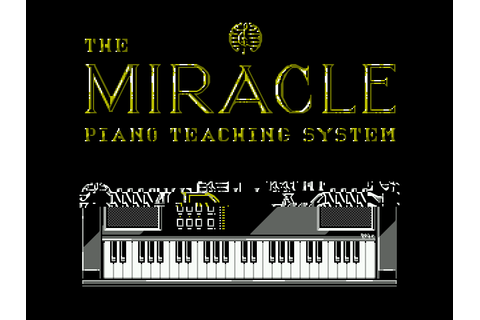 Miracle Piano Teaching System Download Game | GameFabrique