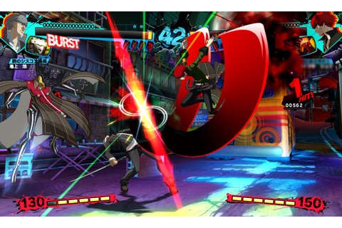 Persona 4 Arena Ultimax (Xbox 360) News, Reviews ...