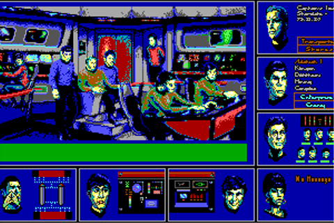 Download Star Trek: The Rebel Universe - My Abandonware