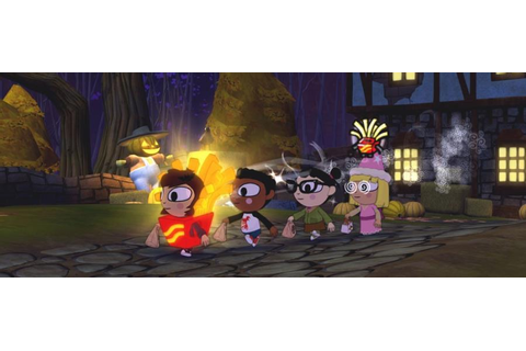 Costume Quest News, Achievements, Screenshots and Trailers