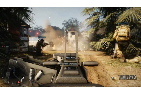 Mediafire PC Games Download: Medal of Honor Warfighter ...