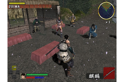 Download Game 7 Blades full version for PC - Kazekagames ...