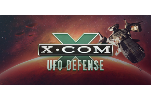 UFO: Enemy Unknown Download - Old Games Download