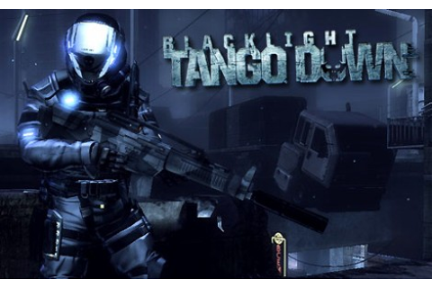 Blacklight: Tango Down Game Free Download - IGG Games