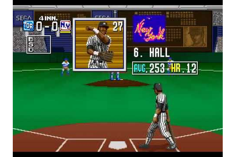 Clutch Hitter (ARCADE) - YouTube