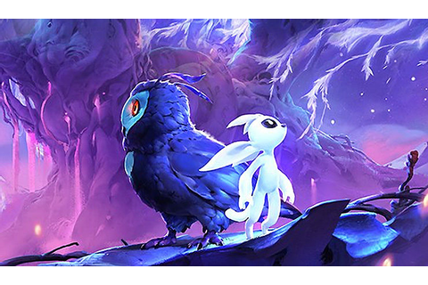 Ori and the Will of the Wisps Release Date Announced At ...