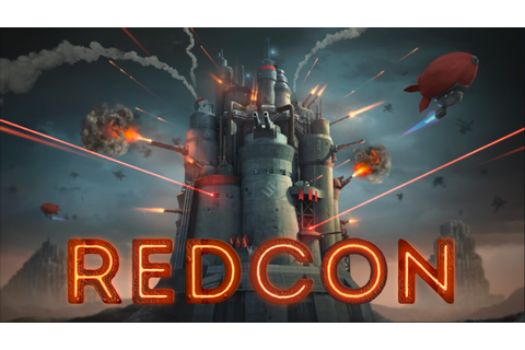 REDCON Free Download - Ocean Of Games