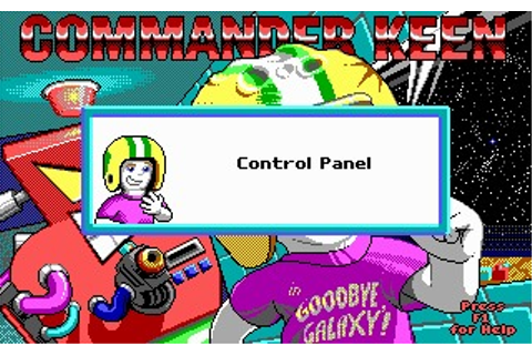Commander Keen 5: The Armageddon Machine (DOS) Game Download