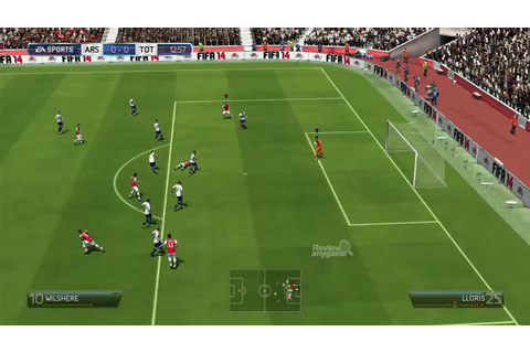 FIFA 14 Free Download - CroHasIt - Download PC Games For Free