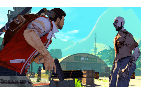 Escape Dead Island 2014 Free Download