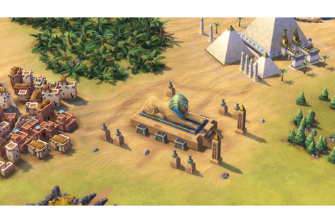 Civilization VI PC Game Free Download Full Version