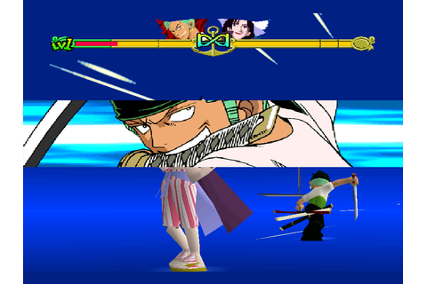 Game One Piece Grand Battle 2 ISO | Armelitagames: Free ...