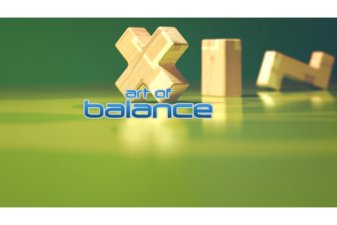 Art of Balance Game | PS4 - PlayStation