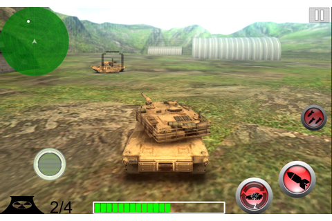 Modern Battle Tank War - Android Apps on Google Play
