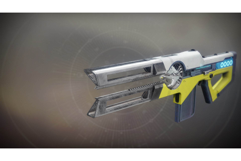 Prometheus Lens - Destiny 2 DB