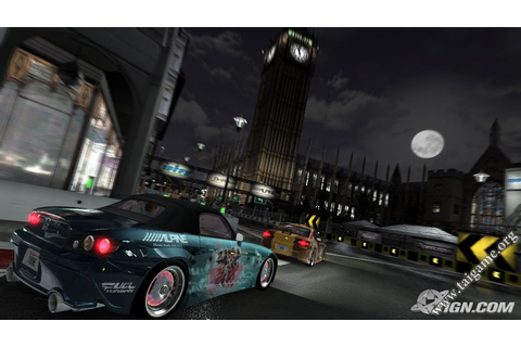 Juiced 2: Hot Import Nights - Download Free Full Games ...