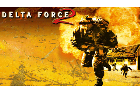 Delta Force 2 Theme (PC Game) - YouTube