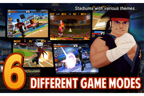 Homerun Battle 2 - Android Apps on Google Play