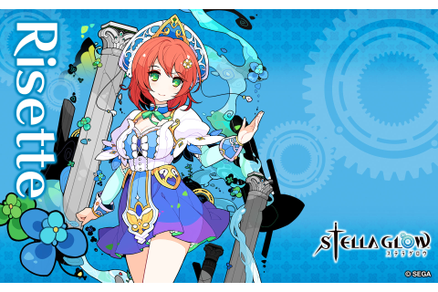 Stella Glow - Risette and Popo trailers | RPG Site