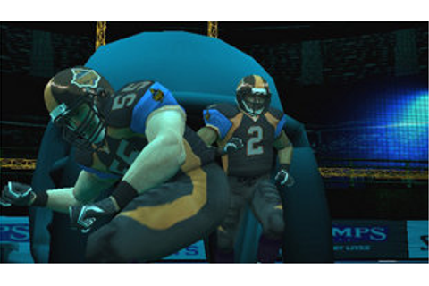 Arena Football: Road to Glory Game | PS2 - PlayStation