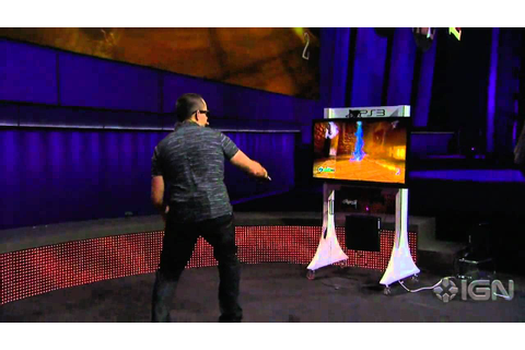 Medieval Moves: Deadmund's Quest - E3 2011: Gameplay Demo ...