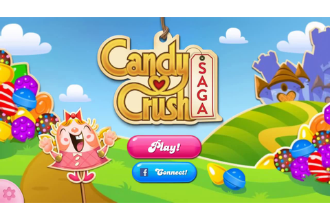 Candy Crush Saga 500 000 000 INSTALLS on Google Play - YouTube