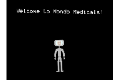 Mondo Medicals (Video Game) - TV Tropes