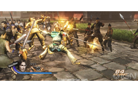 Dynasty Warriors 7 Pc Game Free Download ⋆ PC Games ...