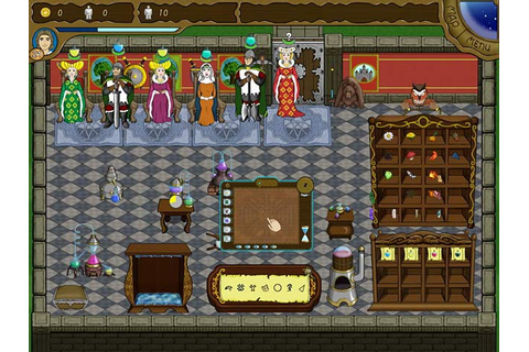 The Village Mage: Spellbinder > iPad, iPhone, Android, Mac ...