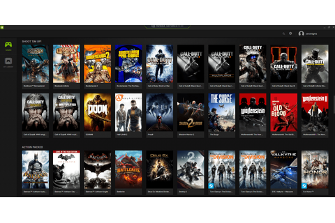 GeForce NOW Beta for PC, a Deeper Look at the Streaming ...